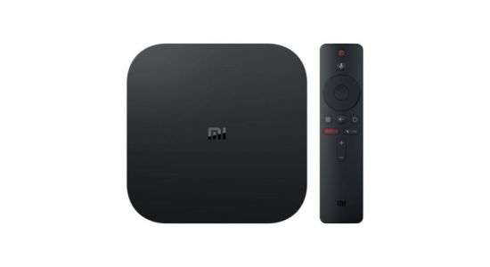 🔥 French Days:  la Xiaomi Mi Box S passe à 54 euros sur Cdiscount