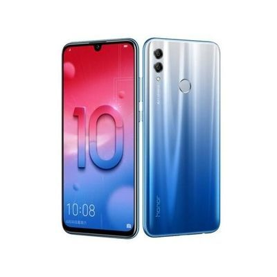 Test:  Smartphone Honor 10 Lite : sans prise de risque, mais efficace