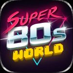 Super 80s World:  un super jeu de plateforme rétro !