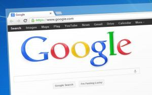 Amende record de 4,34 milliards d'euros contre Google