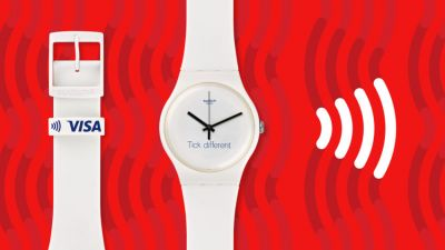 Apple traduit Swatch en justice pour sa campagne « Tick different »