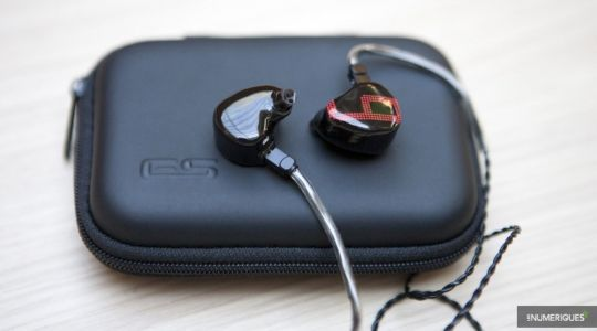 Actualité:  French Days - Les excellents intras IEM Earsonics S-EM9 à 760 €