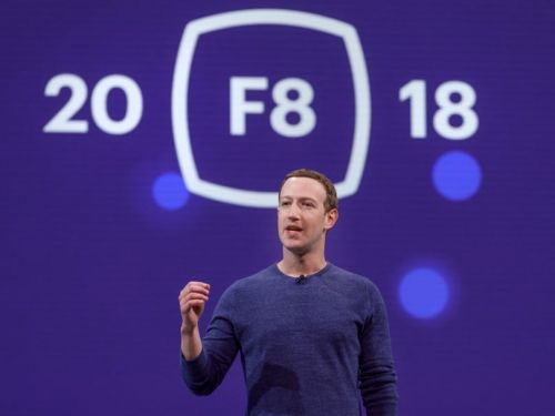 Cambridge Analytica:  les sanctions s'accumulent contre Facebook