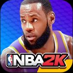 NBA 2K Mobile Basketball profite des performances de l'iPad Pro !
