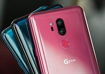 Le LG G7 ThinQ reçoit enfin Android 9 Pie