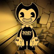 Bendy and the Ink Machine laisse des traces - d'encre - sur iOS