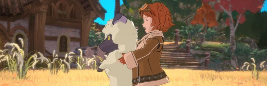 Level-5 et Netmarble dévoilent Ni no Kuni:  Cross Worlds sur iOS et Android