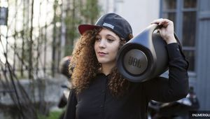 Black Friday - L'imposante JBL Boombox à 299 €