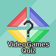 Jeux « VideoGames Quiz » pour Windows Phone / W10M