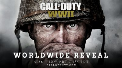 Call of Duty WWII:  retour aux sources