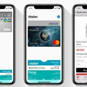 Apple Pay maintenant disponible en République tchèque et en Arabie saoudite