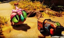 Gamescom 2019:  Journey to the Savage Planet, date de sortie, bande-annonce et coopération