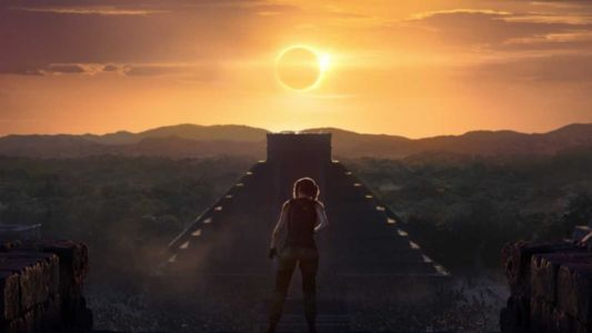 Square Enix annonce officiellement Shadow of the Tomb Raider
