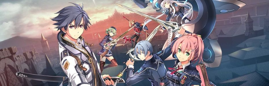 The Legend of Heroes:  Trails of Cold Steel III débarque cet automne localisé en français