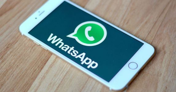 La Chine bloque WhatsApp