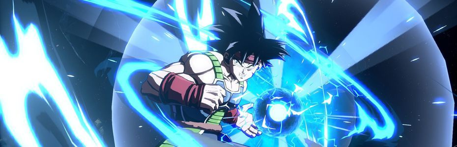 Bardock et Broly seront disponibles le 28 mars dans Dragon Ball FighterZ
