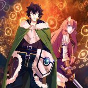 The Rising of the Shield Hero:  un JRPG solide tiré de l'anime