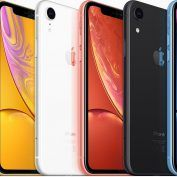 IPhone XS, iPhone XS Max, iPhone XR:  les prix officiels d'Apple en euros