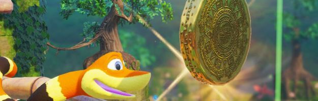 Test - Snake Pass, le noeud coulant