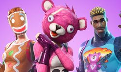 Fortnite a engendré 2,4 milliards de dollars en 2018