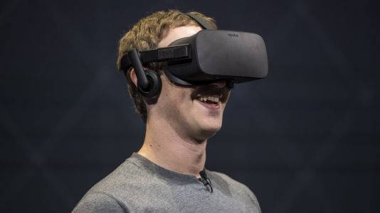 Mark Zuckerberg tacle déjà le futur casque VR/AR d'Apple