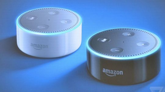 Amazon : l'université de Saint-Louis va s'équiper de 2 300 Echo Dot