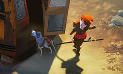 Curve Digital annonce Human: Fall Flat et The Flame in the Flood sur Nintendo Switch