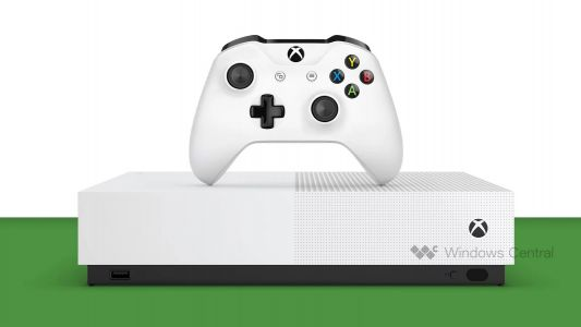 Xbox One S All-Digital Edition:  voici la console de Microsoft prête pour le cloud gaming