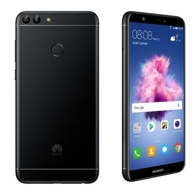 Test:  Huawei P Smart : le smartphone 18:9 abordable oublie la photo