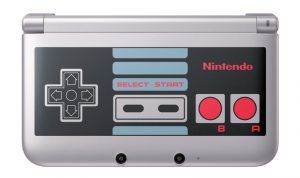 La Nintendo New 3DS XL Super NES Edition débarque enfin en France !