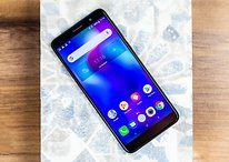 Test du Alcatel 1X (2019):  le strict minimum