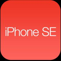 Un iPhone SE 2020 sur base d'iPhone 8 ?