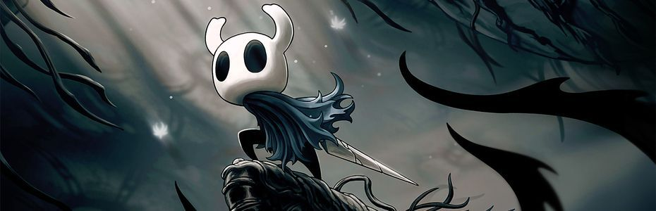 Tournez manette - Hollow Knight:  quand le récit nous rattrape