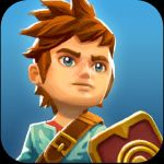 Un trailer pour Oceanhorn 2: Knights of the Lost Realm durant l'annonce d'Apple Arcade