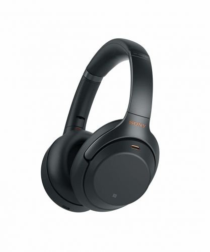 🔥 Soldes 2019:  l'excellent casque Sony WH-1000XM3 descend à 299 euros
