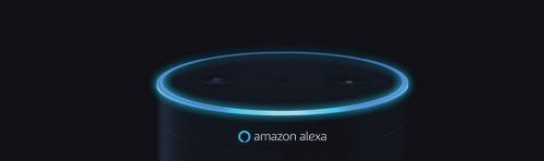 Amazon ajoute le contrôle vocal à l'application Alexa sur Android