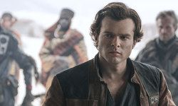 CINEMA - Solo: A Star Wars Story - Le spin-off dispensable