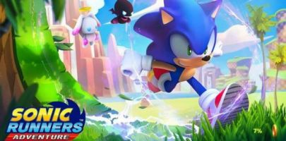 Sonic Runners Adventure:  une bande annonce et du gameplay