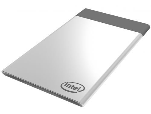 Compute Card:  Intel sonne le glas