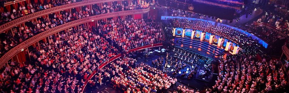 Un concert PlayStation sera organisé au Royal Albert Hall de Londres