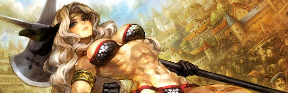 Du retard pour Dragon's Crown Pro au Japon