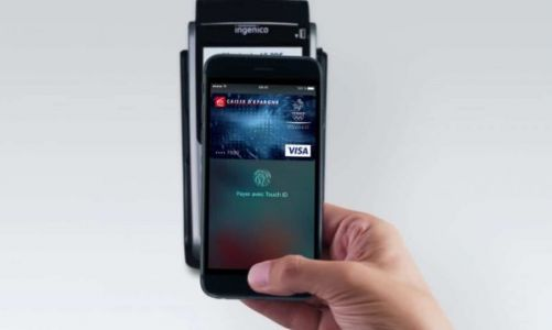 Apple Pay:  comment l'utiliser depuis son iPhone ?