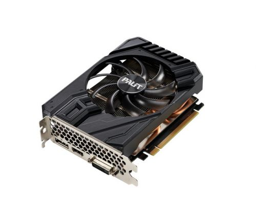 GeForce GTX 1660 Ti, une solution efficace pour 299€