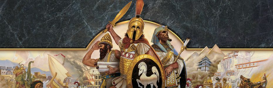 Age of Empires:  Definitive Edition sort dans un mois