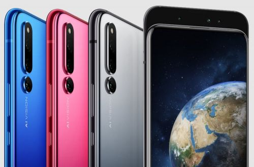Honor Magic 2:  le smartphone à écran coulissant, sans bordure ni encoche est officiel