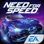 """Need for Speed No Limits:  une voiture """"Neon Future"""" par Steve Aoki"""