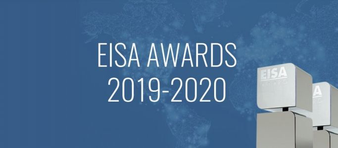 EISA Awards:  Sony, LG, Honor et OnePlus récompensés
