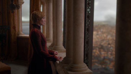 Game of Thrones:  Lena Headey revient sur l'épisode 5