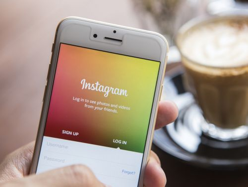Instagram ferme son application concurrente de Snapchat