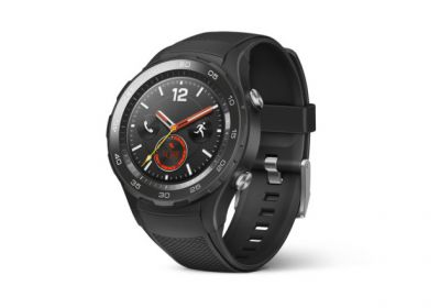 🔥 Soldes:  la Huawei Watch 2 à 249 euros chez Orange via 100 euros d'ODR
